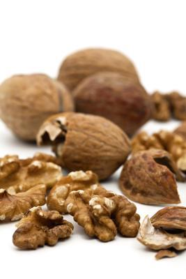 Un elenco di alimenti con carboidrati, grassi e carboidrati complessi