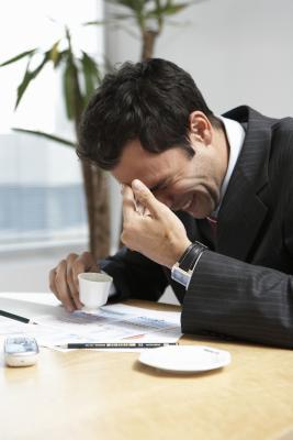 Perdere peso a causa dello Stress