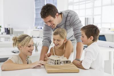 Come insegnare ai figli ad essere umili