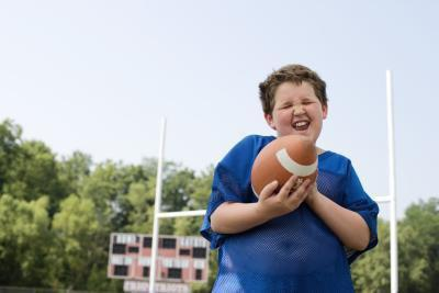 Touch Football Rules per bambini