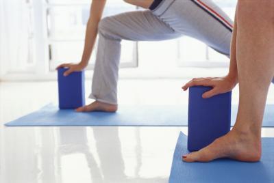 Il blocco migliore di Yoga