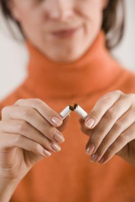 Sintomi dopo che si smette di fumare