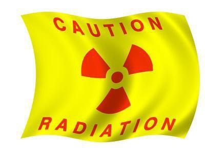 Gli effetti delle radiazioni Beta