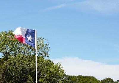Abbigliamento facoltativo Campgrounds in Texas