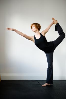 Come migliorare l'equilibrio con i piedi piatti