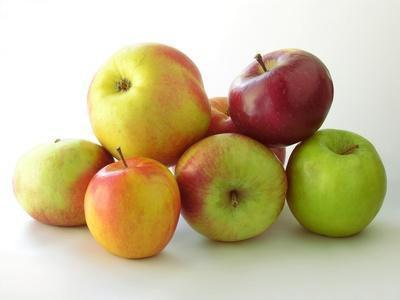 Vantaggi di spremitura mele