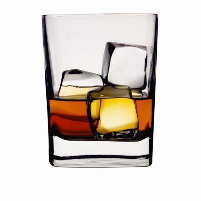 Le calorie in Crown Royal whisky