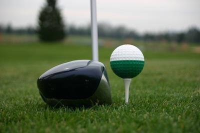 Come risolvere un Driver graffiato Golf Club