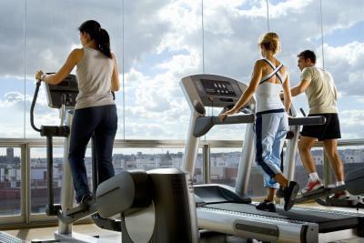 Esercizi di cardio senza correre