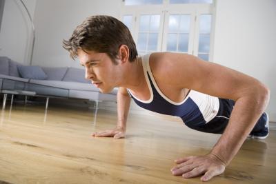 Quali muscoli posso addestrare in un giorno?