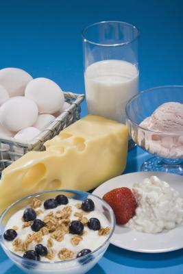 Uova e Yogurt per la colazione