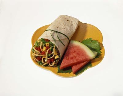 Alternative per il basso contenuto calorico e basso contenuto di carboidrati pane