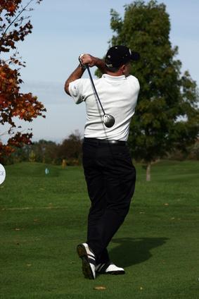 Come estendere pozzi di Golf