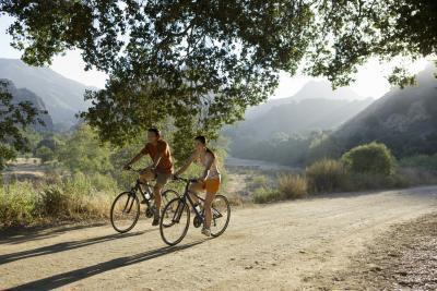 Sedersi dolore osseo dopo Road Bike