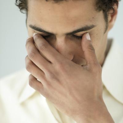Contrazione della palpebra superiore e inferiore e ALS sintomi