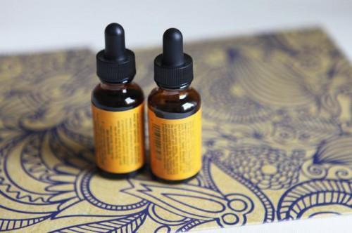 Come fare capelli organico siero