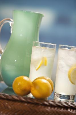 Devi usare un lassativo & sale acqua Flush sulla dieta limonata?