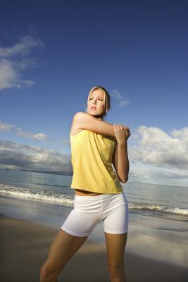 Esercizi per il dolore scapola