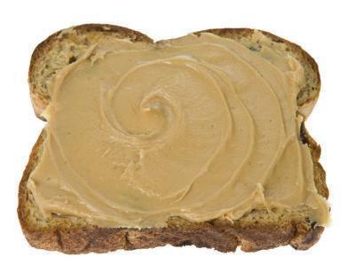 È burro di arachidi male per il reflusso gastrico?