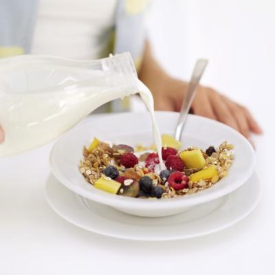 Possibile dieta influenzano l'ansia sociale?