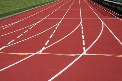 Quali aree del corpo funzionano gli sprint?