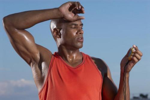 Bilanciamento del Fitness con una vita frenetica