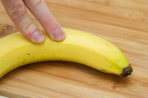 Come dire se una Banana è andato a male