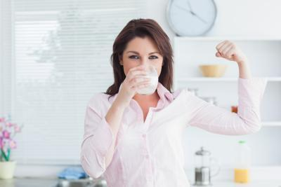 Una dieta sana e calorie per una donna di 20 anni