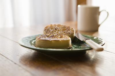 Può il pane ammuffito farti star male o darvi un mal di testa?