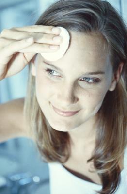 Consigli di bellezza sulla guarigione pelle rotta