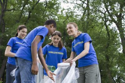 Programmi di volontariato per giovani adolescenti a Austin, Texas