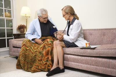 Che cosa provoca una rapida frequenza cardiaca a riposo?