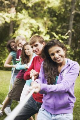 Campi estivi per adolescenti nella Contea di San Bernardino, California