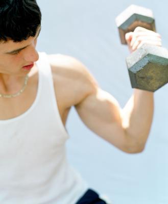 Esercizi a casa per perdere peso per gli adolescenti