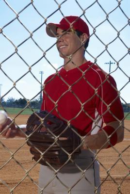 Che cosa è comodo per comparse in Baseball?