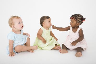 Giochi per giocare con un gruppo di bambini