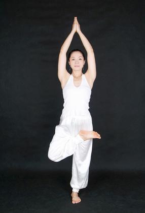 Lo yoga & protesi d'anca