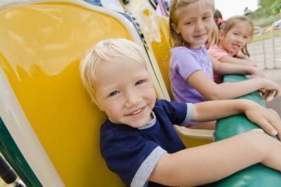 Attività per bambini in Jersey centrale