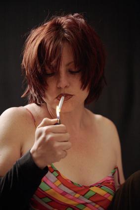 Fumare sigarette arrestare la crescita?