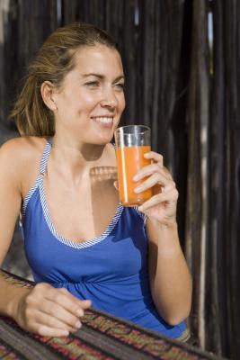 Fuze bevande & perdita di peso