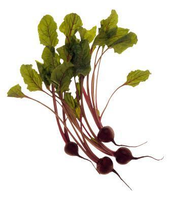 Frutta e verdura ad alto contenuto di nitrati