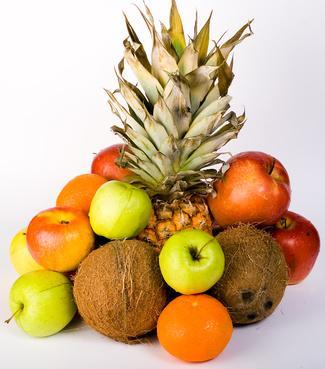 Come mangiare sano se non ti piace frutti & verdure