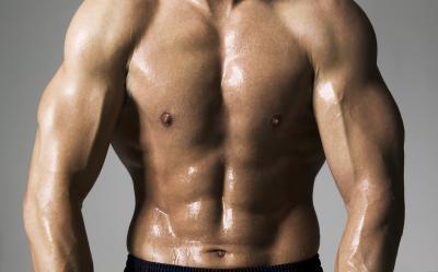 CrossFit Kettlebell esercizi per gli addominali