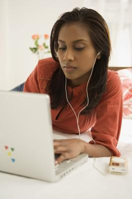 Può la musica essere una cattiva influenza sui bambini & Teens?