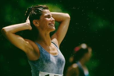 Perché il corpo aumento di temperatura durante l'esercizio fisico?