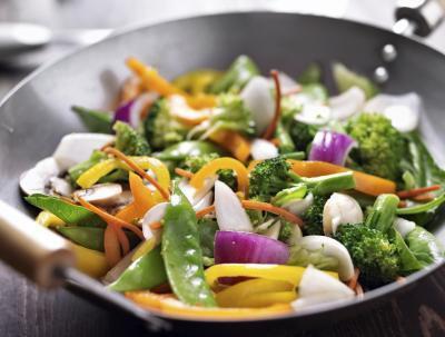Migliori frutti & verdure per un ingrossamento della prostata