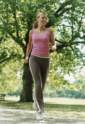 Quali cambiamenti accadere durante l'esercizio fisico?
