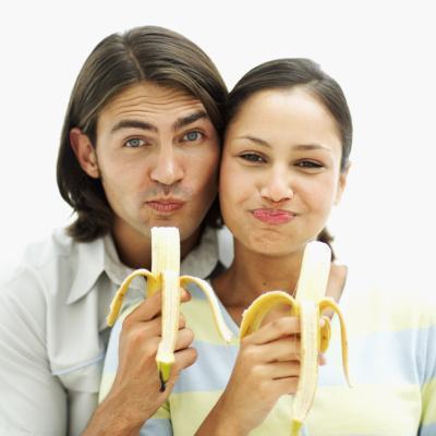 Saranno le banane aumento di zucchero nel sangue?