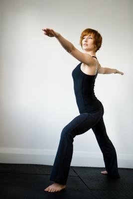 Yoga si brucia più grasso di Cardio?