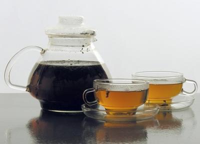 Benefici del tè verde con Ginseng